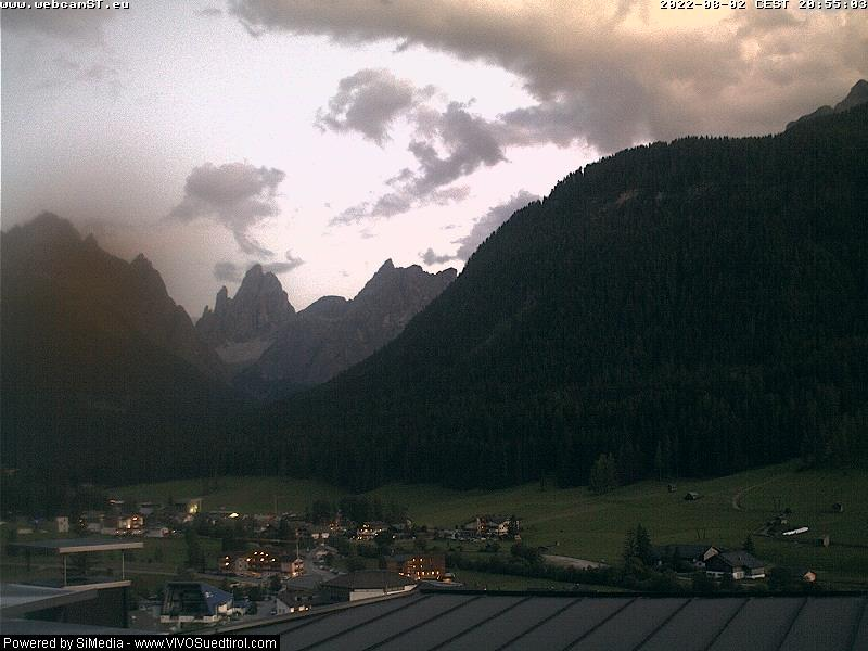 Webcam Dolomiti di Sesto